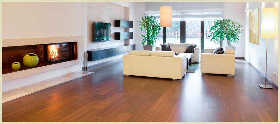 Long Island's Wood Floor Refinishing Experts